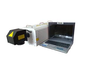 CO2桌式激光打標機
