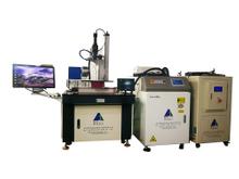 四軸自動手持式一體激光焊接機