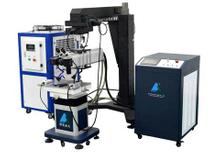 大型模具激光焊接機BMII