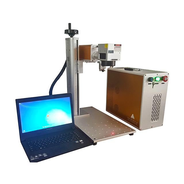 標準款光纖激光打標機