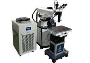 BMI模具激光焊接機