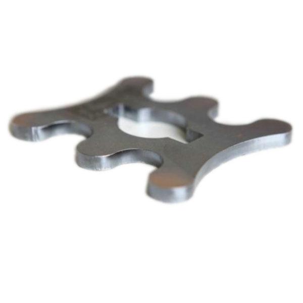 薄板碳鋼激光切割