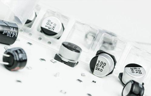 电子元器件激光焊接应用