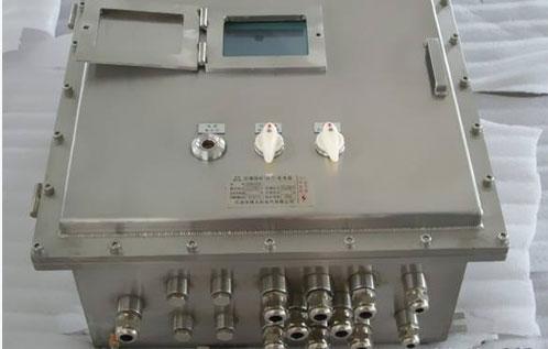 仪表激光焊接