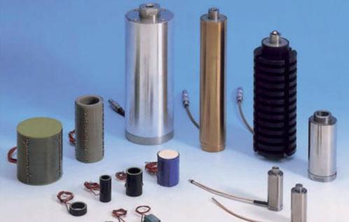 电子元器件激光焊接