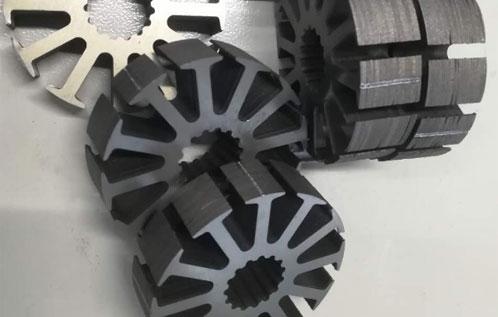 电机马达激光焊接