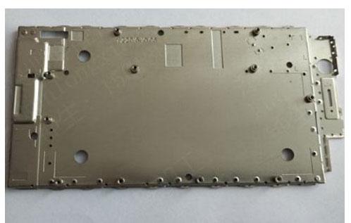 3C激光焊接