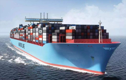 造船行业激光切割应用