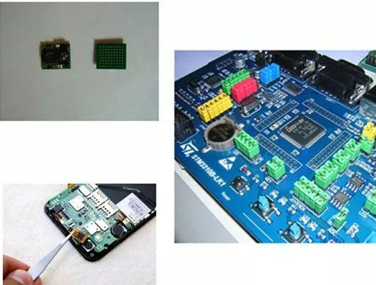 pcb激光焊接