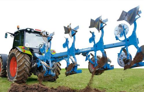 農用機械激光切割應用