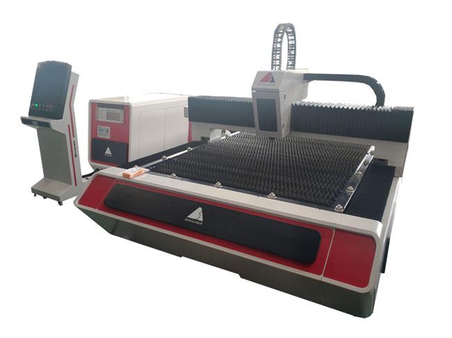 4000W激光切割机
