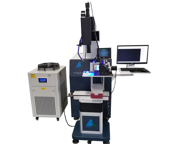 自動激光焊接機200W