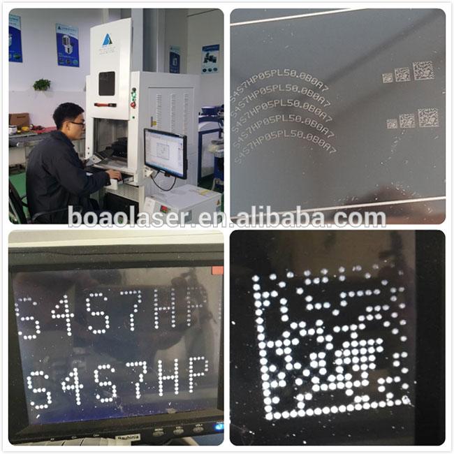 紫外高精度激光打标机